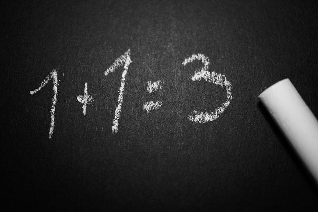 Matematikspil i undervisningen