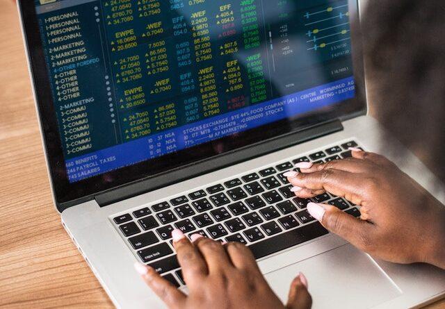 Aktiehandel for begyndere - Sådan køber du aktier
