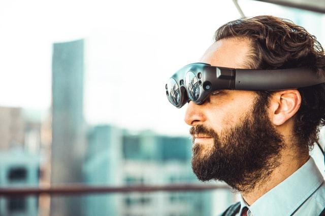 Fra VR til 5G: Sådan ændrer teknologi casinoerne